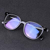 Computer Glasses Block Blue Light Anti Glare Protection Lens Eyeglass Protector