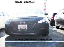 Lebra Front End Cover Bra Mask Fits 2014-2016 Mazda 3