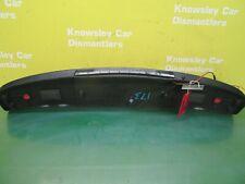 RENAULT CLIO MK2 Ph2 (01-05) TAILGATE REAR SPOILER 7700427352