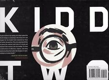 CHIP KIDD: BOOK TWO - WORK: 2007-2017 HARUKI MURAKAMI NEIL GAIMAN HARDCOVER BOOK