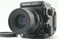 【Mint】 Mamiya RZ67 Pro Body + Sekor Z 90mm f/3.5 Lens Pro II 120 Film Back Japan
