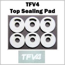 6 - TFV4 Top Sealing Base Pad ORings ( ORing O-Rings smok Gasket Seals )