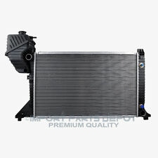 Sprinter Radiator for Dodge Freightliner Mercedes 2500 3500 Premium 9013800 New