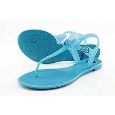 38 Sandali e scarpe blu per il mare da donna