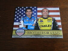 2014 Press Pass American Thunder Brothers in Arms Richard Petty Motorsports Card