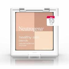 Neutrogena Healthy Skin Blends Translucent Oil-Control Powder ~ 10 Clean