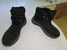 Vintage Airwalk High Top Skate Shoes Mens Size 10 1/2 Medium Black UK Sz 10