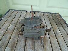 Vtg Mopar Holley List-4166-1 Carburetor 440 Dodge Barricuda Charger Challenger ?