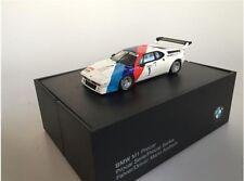 1:43 BMW M1 Procar 1979 Marlboro #1 Andretti Minichamps 8042030942 RAR