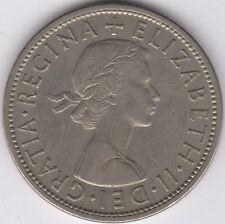 1957 Elizabeth II Half Crown | British Coins | Pennies2Pounds