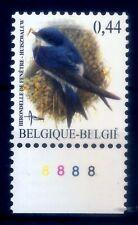 BELGIE  BUZIN * nr 3266  plaatnr 8 * postfris xx *