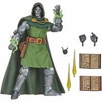 Fantastic Four Marvel Legends Series 6-Inch Doctor Doom Action Figure
