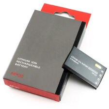 NP-20 Battery For CASIO exilim EX-S500 S600 S770 S880 Z65e Digital Camera 680mAh