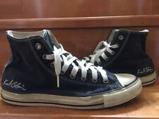 Kurt Cobain shoes men Size 9 Sneaker Vintage 90s Nirvana Rare