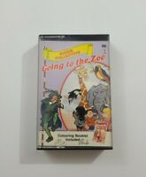 Going to the Zoo and Other Animal Songs Cassette Vol 1 (1992 Songs for Children)