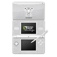 Nintendo DS Lite Folie Aufkleber Skin - up to snow good