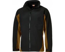 Dickies Hombre Maywood Impermeable Transpirable Dos Tonos Chaqueta Softshell