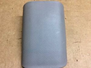 FRONT SEAT FRONT BOLT OUTER COVER TRIM FITS 11 12 13 HONDA ODYSSEY