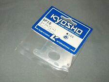 KYOSHO SP15 MOTOR PIASTRA PER PURA dieci modelli della serie TF3