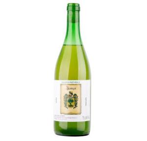 Sidra Natural Jauregui – DE ASTIGARRAGA  -  6 Botellas de 750 ml - Total: 4500 m