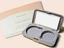 MARY KAY CLASSIC FOUNDATION COMPACT DAY RADIANCE, PRESSED OR CREME POWDER