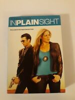 In Plain Sight: Season Three (DVD, 2011, 3-Disc Set)