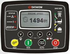 DATAKOM DKG-309 Automatic Mains Failure Generator Controller Panel (AMF)_