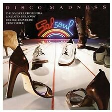 CD musicali disco a Blues various