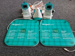Angelcare breathing monitor
