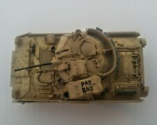 Dragon M2A2 Bradley IFV Iraq PAYBACK 1/72 Scale Detailed Dragon Armor Die Cast
