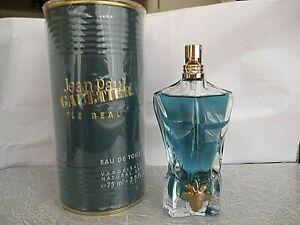 Herren Parfum, Jean Paul Gaultier LE BEAU , 75 ml, Eau de Toilette, mit OVP