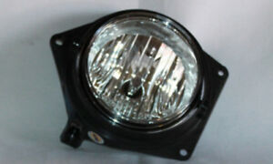 Driving And Fog Light  TYC  19-5950-00
