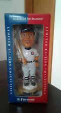 """2002 MLB 8"""" Forever Collectible Bobble Head -Cubs Sammy Sosa - Limited edition"""