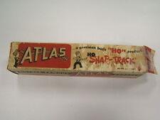 "Atlas Precision ""HO"" Smart Track 11 pcs 18"" radius"