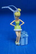Disney Tinker Bell Gift Resin Figurine Christmas Ornament 2012