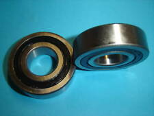 BSA FRONT WHEEL BEARINGS Part nos 41-6016 and 65-5883