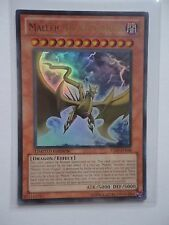 MALEFIC TRUTH DRAGON JUMP-EN048 ULTRA RARE LIMITED EDITION