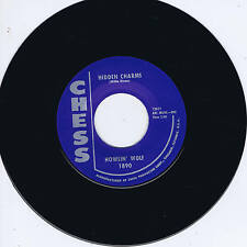 HOWLIN' WOLF - HIDDEN CHARMS / MUDDY WATERS - YOU NEED ME - 60s R&B DANCERS