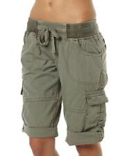 Rip Curl ALMOST FAMOUS II WALKSHORT Womens Casual Cargo Shorts New - GWABZ1