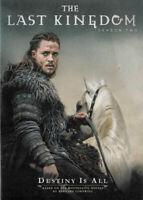 The Last Kingdom - Season 2 New DVD