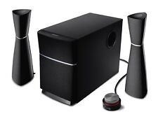 Edifier M3200BT 2.1 Bluetooth Lautsprecher 34W Boxen Speaker Sound HiFi Kabellos