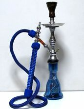 NEW HOOKAH SHISHA full set stainless 22''
