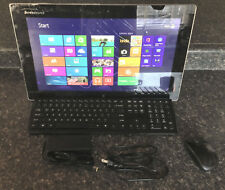 "Lenovo Ideacentre Flex 20 20"" Tablet All-in-One w/Wireless Keys/Mouse"