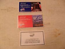 2006 Mint Set Envelope / Envelopes ONLY  **FREE SHIPPING**