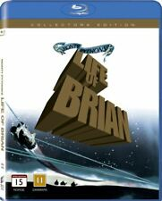 Monty Python's LIFE OF BRIAN (1979) Blu-Ray BRAND NEW (USA Compatible)