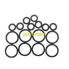Pusher Repair Seal Kit For Hitachi EX200-1 EX200-2 EX200-3 EX200-5 Excavator