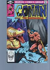 CONAN THE BARBARIAN 126  HUGE SELECTION OF  MARVEL COMICS  AVAILABLE