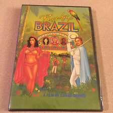 Bye Bye Brazil - New Yorker Video Dvd New Sealed Hard To Find