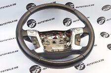 Ford Mondeo IV Volante de Cuero Volante Cuero Multifuncional Negro 7S713600JB