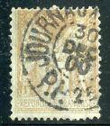 STAMP / TIMBRE DE FRANCE OBLITERE / TYPE SAGE N° 105 COTE + 55 €
